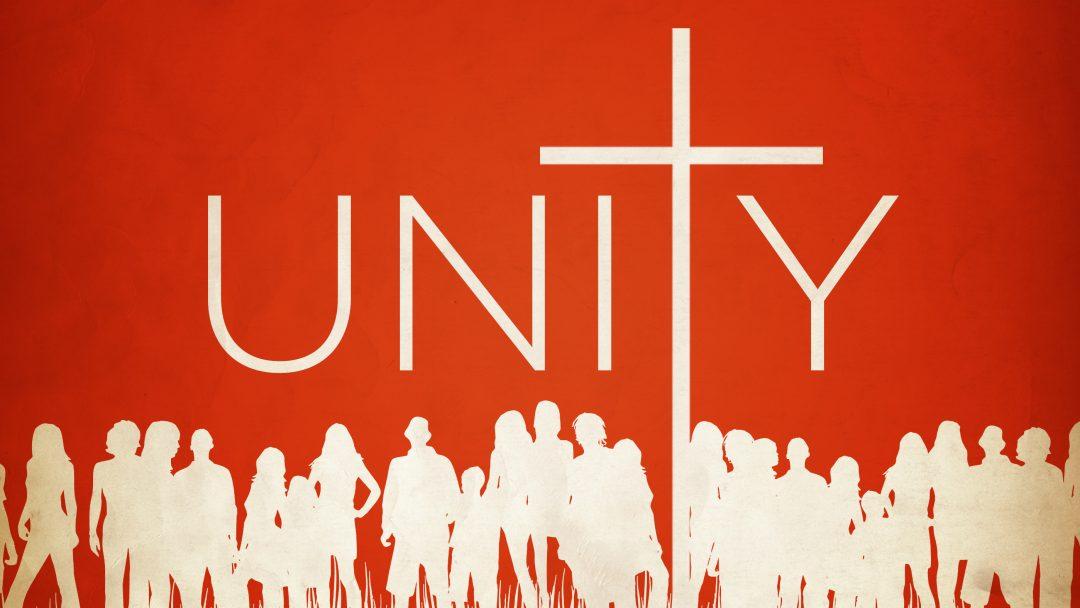 Kesatuan Gereja