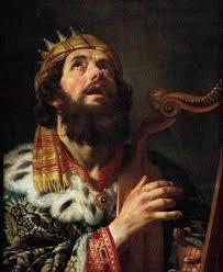 Daud, sang pemazmur