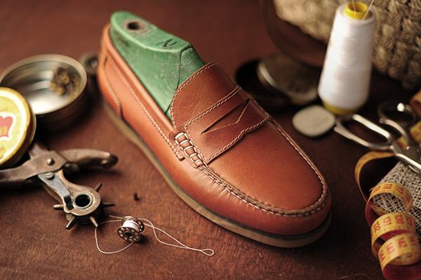 Pembuat sepatu