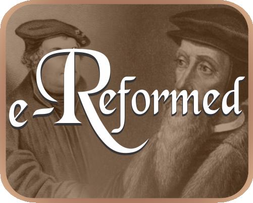 Publikasi e-Reformed