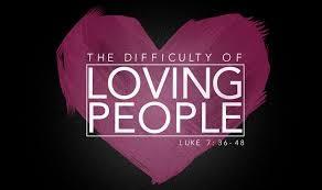 Mengasihi Orang yang Sulit