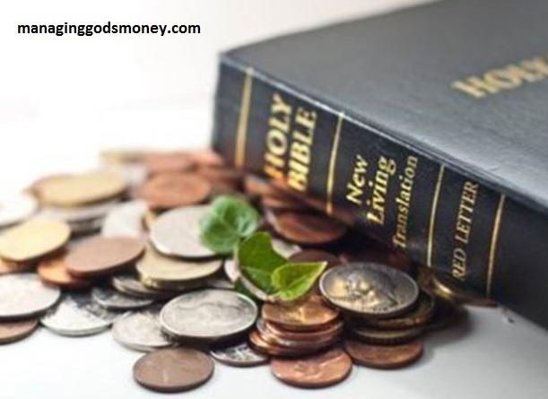 Gambar: uang dan firTu