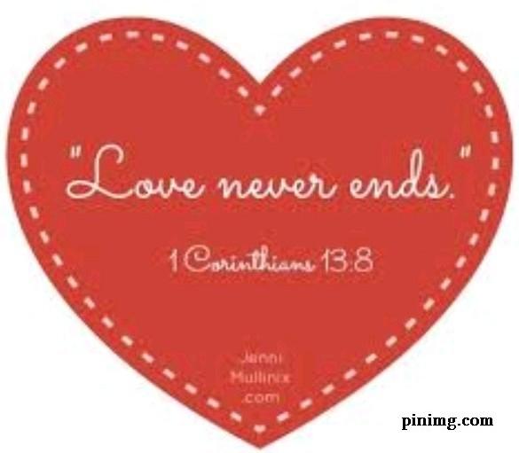 Cinta tiada akhir