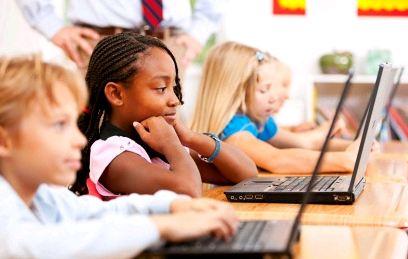 Teknologi untuk anak