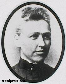 Katharine Bushnell
