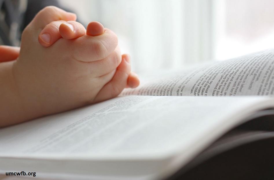 Alkitab dan Anak