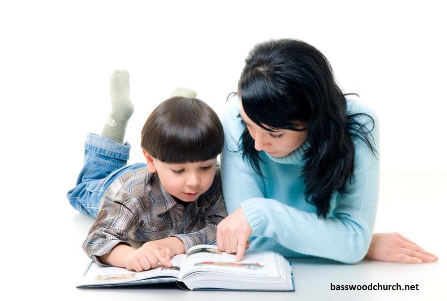 Mengajar Alkitab