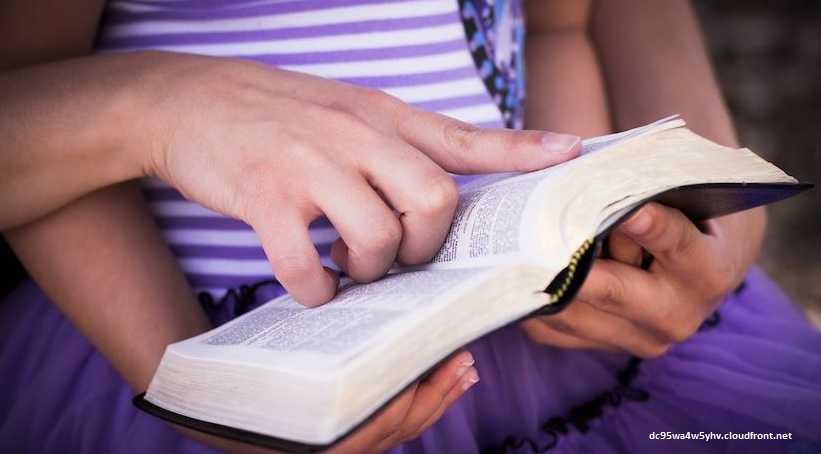 Mengajarkan Alkitab