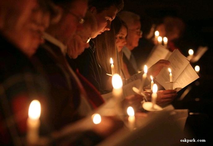 Ibadah natal
