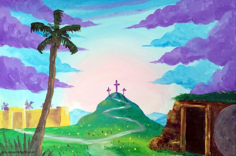 Kebangkitan Yesus