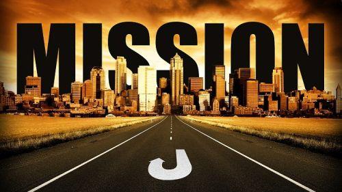 Pekerjaan dan Misi