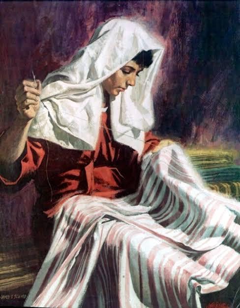 Dorkas Wanita