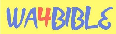 Mengenal Gerakan Baca Alkitab WA4Bible