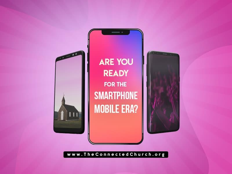 Siapkah Anda menyambut era mobile?