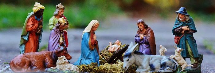 Mempersiapkan Natal