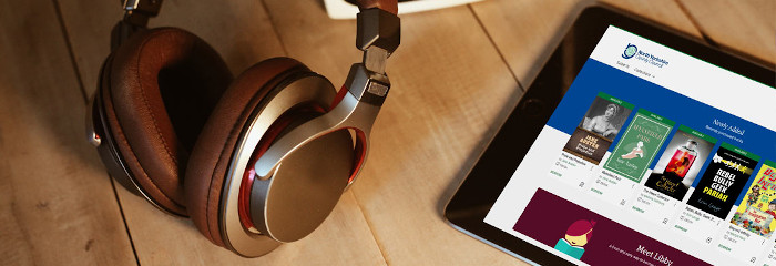 Audio artikel