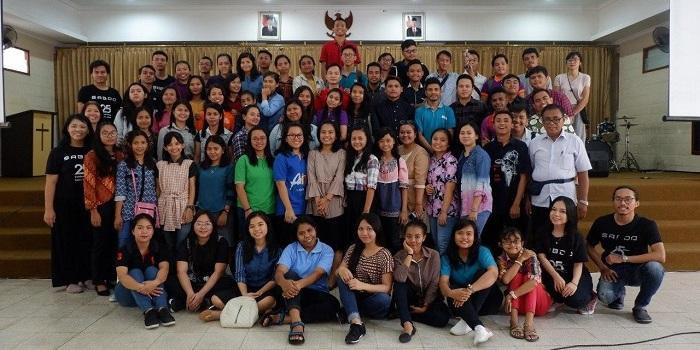 Pelatihan Software SABDA di STT Intheos Surakarta