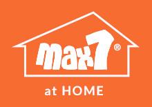 Max7 at Home