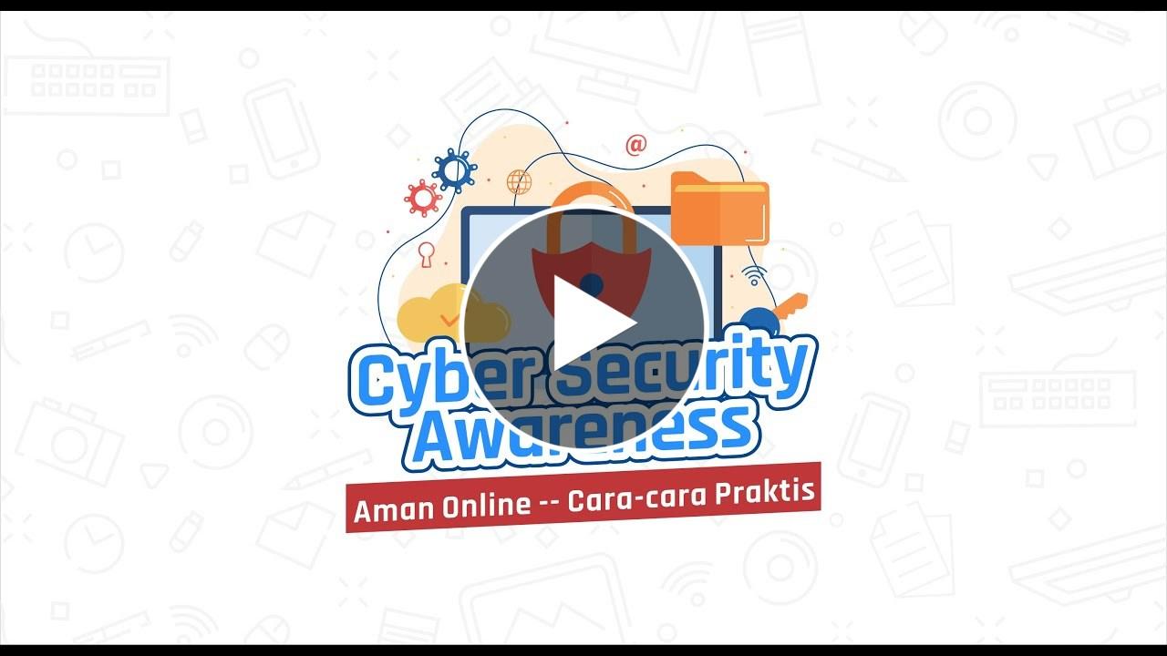 Cyber Security Awareness: Aman Online