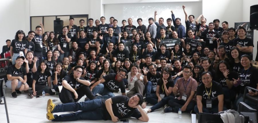 Sharing Pengalaman Para Partisipan C4TK Jakarta 2017