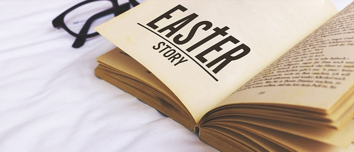 Menggunakan Teknologi untuk Mempromosikan Hari Minggu Paskah