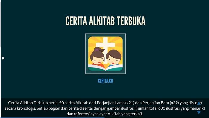 Situs Cerita.co