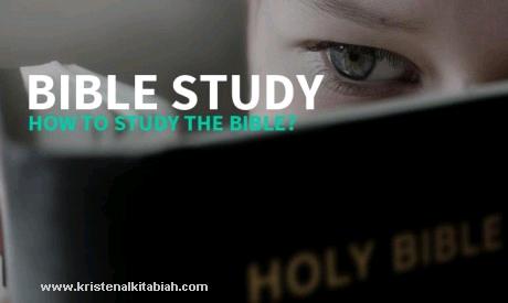Studi Alkitab