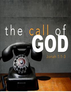 Panggilan Tuhan