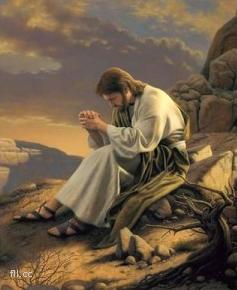 Yesus di padang gurun