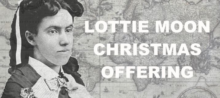 Gambar: Lottie Moon Christmas Offering