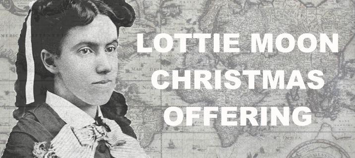 Gambar: Lottie Moon Christmas Offering