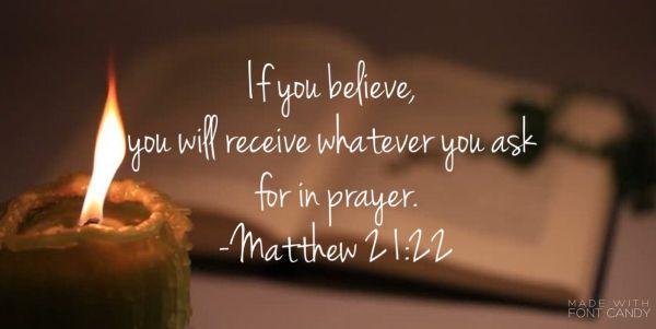 Gambar: Prayer