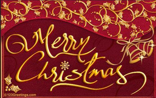 Gambar: Merry Christmas
