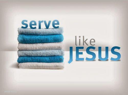 Melayani