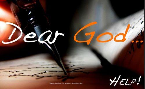 Gambar: Pertolongan Tuhan