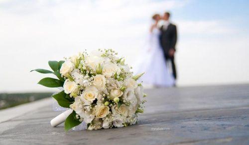 Gambar: Pernikahan