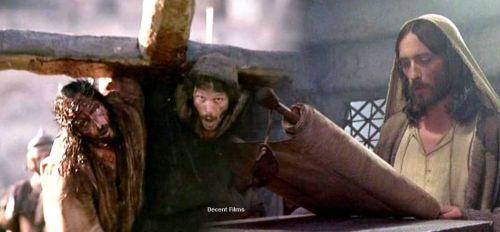 Gambar: Yesus
