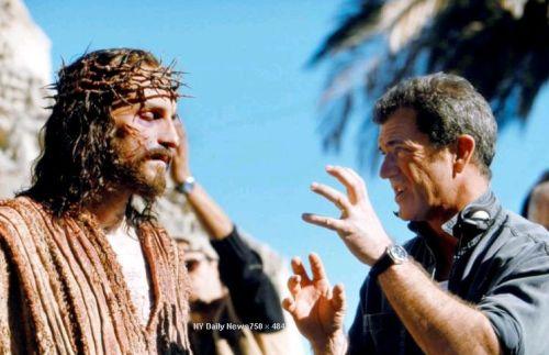Gambar: Mel Gibson