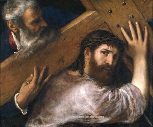 Gambar: Salib Yesus