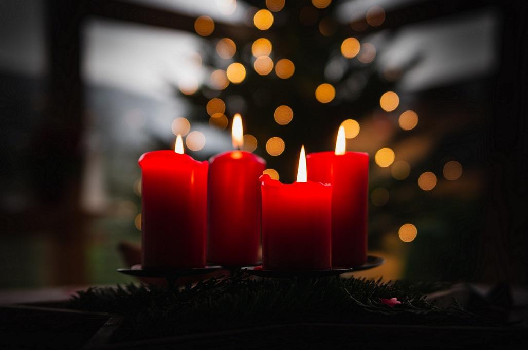 Gambar: semangat Natal