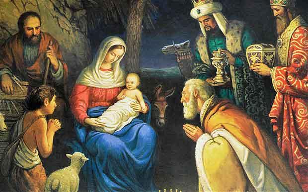 Bayi Yesus