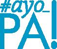 Gambar: Logo #Ayo_PA!