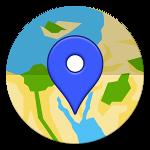 Gambar: Logo Peta Alkitab