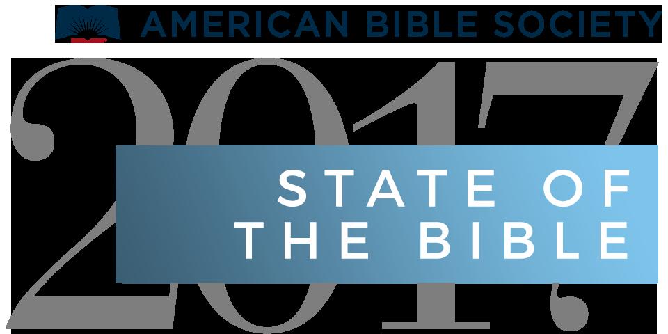 Gambar: State of the Bible 2017