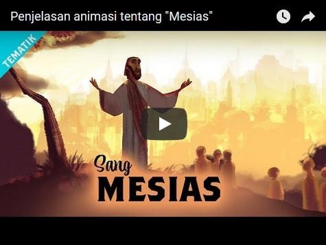 Video: Mesias