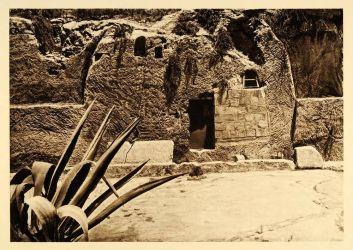 Gambar: The Garden Tomb