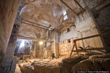 Gambar: Istana Herodes