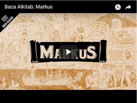 Video: Survei Kitab Markus