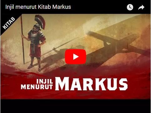Video: Injil Menurut Markus