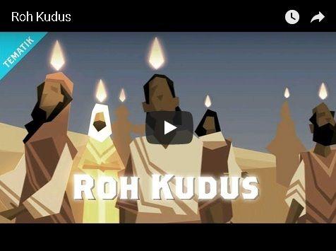 Video: Roh Kudus